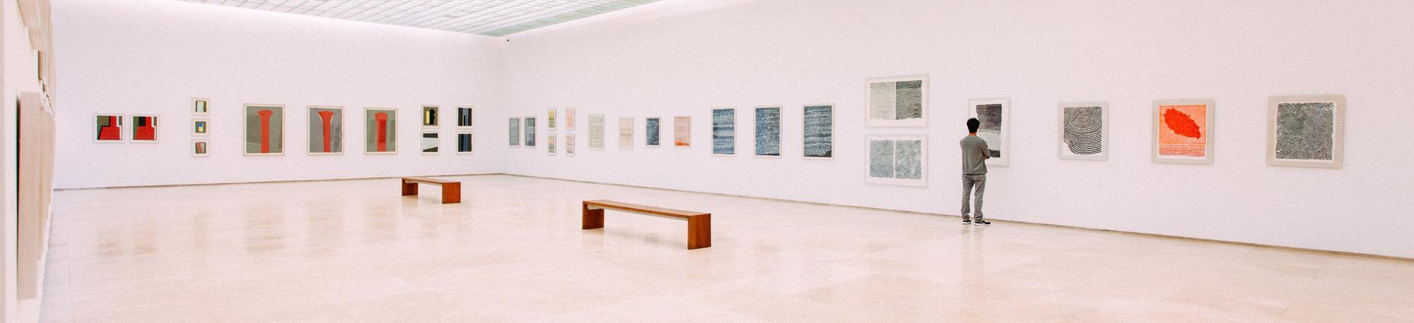 Asesoría para Coleccionistas de Arte